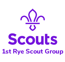 1st Rye Scout Group